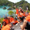 employee_outing_rajaampat07
